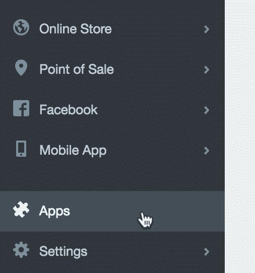 apps til shopify