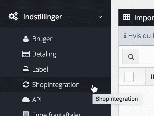 shopintegration shopify